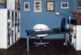 Kancelář Kostelec